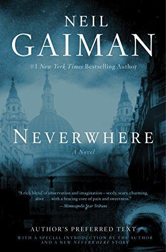 Neverwhere – Neil Gaiman | Book Review