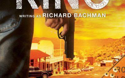 Roadwork – Stephen King  Richard Bachman
