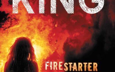 Stephen King – Firestarter