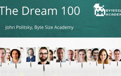 Dream 100